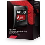 AMD A10 Series A10-7870K Silent 4x 3.90GHz So.FM2+ BOX