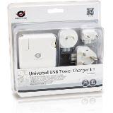 Conceptronic CUSBCHARKIT 2x USB