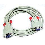 Lindy Kabel für Chipkartenleser 9 pol. 1:1 Kupplun
