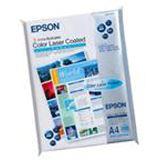 Epson Laser Papier 250BL A4 beschichtet