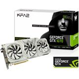 8GB KFA2 GeForce GTX 1070 Hall Of Fame Aktiv PCIe 3.0 x16 (Retail)