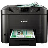 Canon MAXIFY MB5450 Tinte Drucken / Scannen / Kopieren / Faxen LAN /