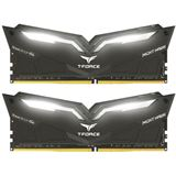 16GB TeamGroup T-Force Nighthawk weiß DDR4-2666 DIMM CL15 Dual Kit