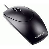 CHERRY M-5450 Wheel Mouse Optical PS/2 & USB schwarz