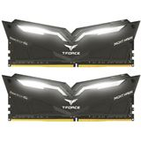 32GB TeamGroup T-Force Nighthawk White DDR4-3200 DIMM CL16 Dual Kit