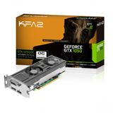 2GB KFA2 GeForce GTX 1050 OC Low Profile Aktiv PCIe 3.0 x16 (Retail)