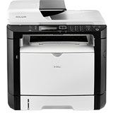 Ricoh SP 325SNw Laser-Multifunktionsgerät s/w (A4, 3-in-1,