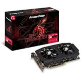 PowerColor 8GB Radeon RX 580 Red Dragon V2 Aktiv PCIe 3.0 x16