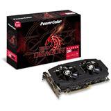 PowerColor 8GB Radeon RX 580 Red Dragon V2 Aktiv PCIe 3.0 x16