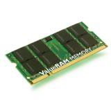 1GB Kingston ValueRAM Toshiba DDR2-667 SO-DIMM CL5 Single