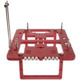 Streacom BC1 Mini Benchtable rot