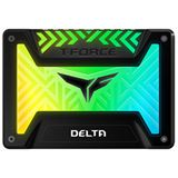 500GB TeamGroup T-Force Delta RGB SATA (T253TR500G3C313)