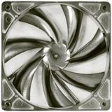 120x120x25 SilenX Ixtrema Pro IXP-74-14 1400U/m 14db(A) Silber