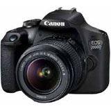 Canon EOS 2000D EF-S 18-55 KIT