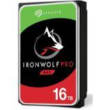"16000GB Seagate IronWolf Pro ST16000NE000 256MB 3.5"" (8.9cm)"