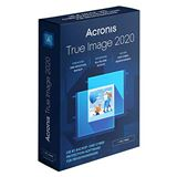 ACRONIS True Image 2020 Box 1 Computer perpetual (DE)