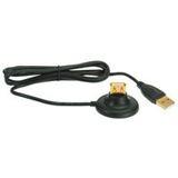(€3,95*/1m) 2.00m InLine USB2.0 Verlängerungskabel USB A