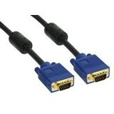 (€2,35*/1m) 20.00m InLine S-VGA Anschlusskabel Premium-Line VGA