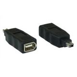 FireWire Adapter 6pol Buchse auf 4pol Stecker
