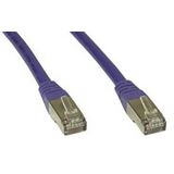 (€0,92*/1m) 7.50m InLine Cat. 6 Patchkabel S/FTP PiMF RJ45