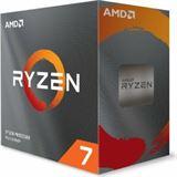 AMD Ryzen 7 3800XT 8x 3.90GHz So.AM4 WOF