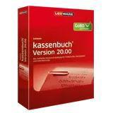 Lexware Kassenbuch 2021 - Jahresversion (deutsch) (PC) (08849-0059)