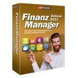 Lexware Finanz Manager Deluxe 2021, FFP (deutsch) (PC) (06835-0063)