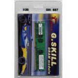 512MB G.Skill F2 Serie DDR2-667 CL5