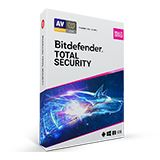 Bitdefender Total Security 3 Device 18