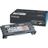 Lexmark 0C500S2KG Toner schwarz