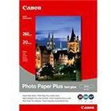 Canon SG-201 Fotopapier (20 Blatt)