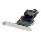 Adaptec RAID 3405 SGL/128 SATA/SAS
