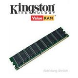 1024MB Kingston Value PC2-5300 667MHz CL5 ECC Reg