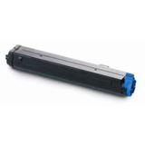 OKI Toner 43502002 schwarz