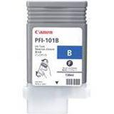 Canon Tinte PFI-101B 0891B001 blau