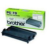 Brother PC70 Kassette +Thermoband