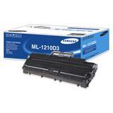 Samsung Toner ML-1210/SEE schwarz