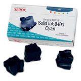 Xerox Toner 108R00605 Cyan Kit