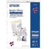 Epson Bright White Ink Jet Paper Inkjetpapier 29.7x21 cm (500 Blatt)