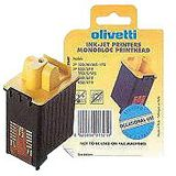Olivetti Tinte B0042C schwarz
