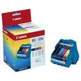 Canon 4611A002 BC-33e farbig