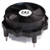 EKL Radial Cooler S775