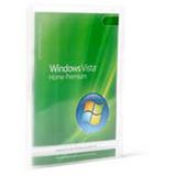 Microsoft Windows Vista Home Premium SP1 64bit SB (DE) 1er