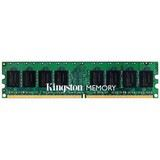 1GB Kingston Value DDR2-800 ECC DIMM CL5 Single