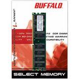 2x2048MB Kit BUFFALO Select DDR2 800MHz CL5