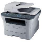 Samsung SCX-4828FN S/W Laser Drucken/Scannen/Kopieren/Faxen LAN/USB