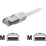 (€1,38*/1m) 5.00m Equip Cat. 6 Patchkabel S/FTP PiMF RJ45