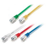 (€7,80*/1m) 0.50m Equip Cat. 6 Patchkabel S/FTP PiMF RJ45