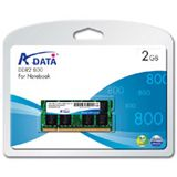 2048MB ADATA SO-DIMM Value DDR2-800 CL5 BULK