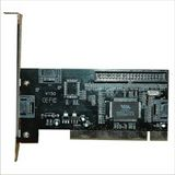 Evertech SATA/PATA PCI